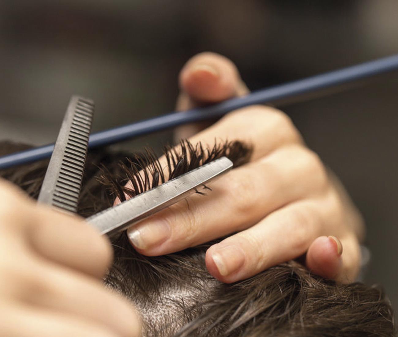 Best Cut Mann Haare